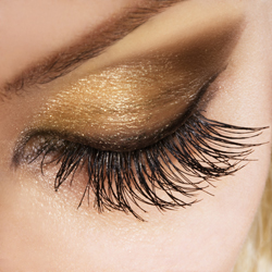 Eyelash Lengthening