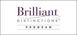 Brilliant Distinctions Program at Fresh Vitality