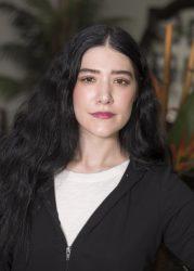 Toni Bergold